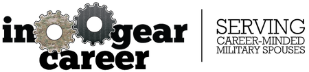 In Gear Career - Ft. Leonard Wood Chapter - April Event