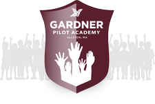 Gardner Pilot Academy logo