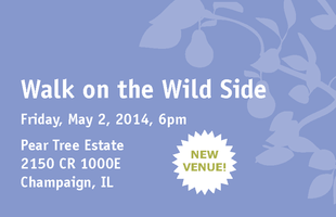 Walk on the Wild Side 2014