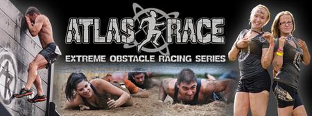 Atlas Race 3-5 Mile Obstacle Race    Medford OR...