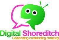 Digital Shoreditch September 2012 Meetup