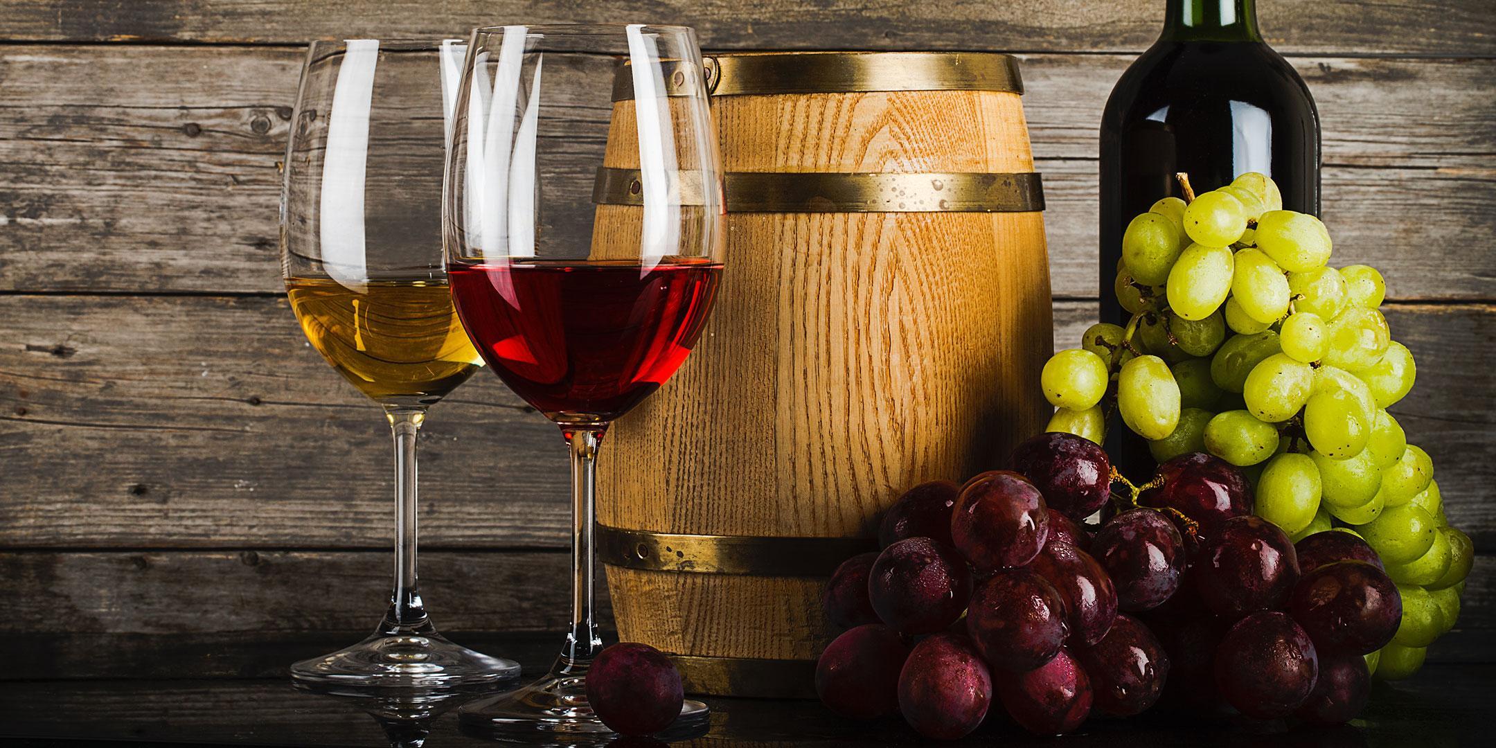 Advanced Winemaking: Blending Wines