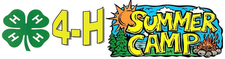 Duval County 4-H logo