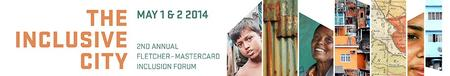 The Inclusive City: Fletcher-MasterCard 2nd Annual...