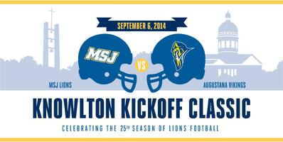Knowlton Kickoff Classic Tailgate Party