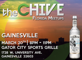 theCHIVE's Official Gainesville Meetup 2014