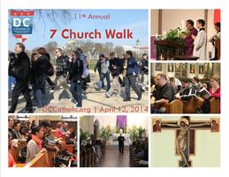 11th Annual 7 Church Walk
