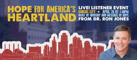 Something Good Radio Presents Hope for America's Heartland...