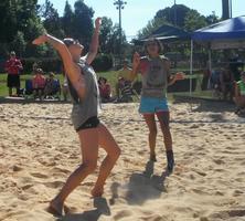 5/10 Juniors Sand Volleyball Tournament