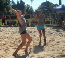 7/26 Juniors Sand Volleyball Tournament