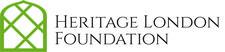 Heritage London Foundation logo