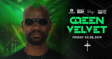 Green Velvet at Royale | 2.8.19 | 10:00 PM | 21+