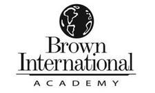 Brown PTA logo
