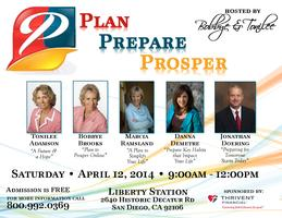 Seminar-April 12-Plan.Prepare.Prosper