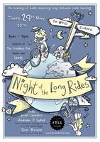 Night Of The Long Rides