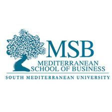South Mediterranean University : MSB - MedTech - LCI logo