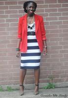 Your Body Is Fabulous:  Dress Like It!