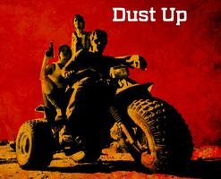 DUST UP a film by WARD ROBERTS