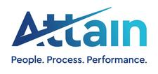 Attain NZ logo