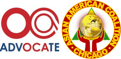 OCA-Chicago Asian-Pacific American Heritage Month...