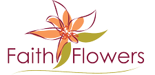 Faith Flowers, LLC logo