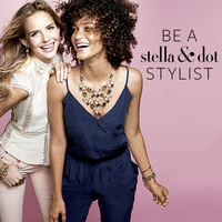 Meet Stella & Dot with Star Stylist, Shari Allison