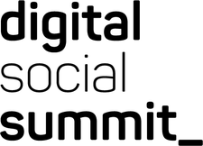 Digital Social Summit logo