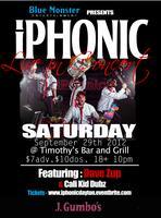 iPhonic