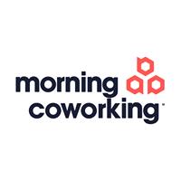 Morning Coworking logo