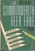 CommonWealth Beer Fare