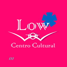 LOW Centro Cultural logo