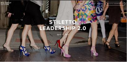 Ladies Night Out (Stiletto Leadership 2.0)
