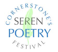 Seren Cornerstone Poetry Festival logo