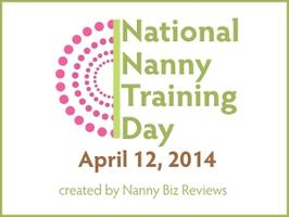 National Nanny Training Day Atlanta 2014