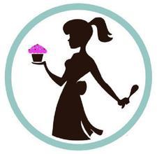 The Cake Mix logo