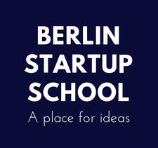 Berlin Startup School logo