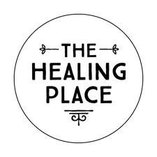 The Healing Place logo