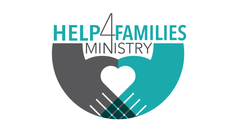 Help 4 Families Ministry and Living Stones Ministries logo
