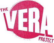 The Vera Project logo