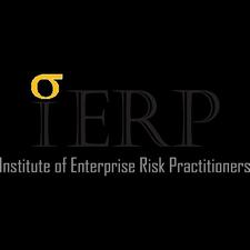 Institute of Enterprise Risk Practitioners (IERP®) logo