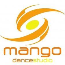 MANGO DANCE STUDIO logo