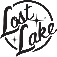 Lost Lake logo