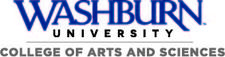 Washburn University College of Arts and Sciences logo