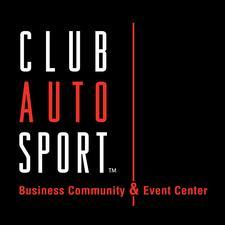 Club Auto Sport logo