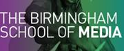 Birmingham School of Media logo