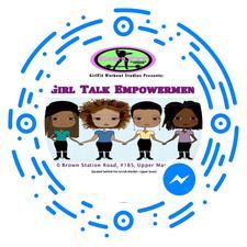 Girl Talk Empowerment 4 Teens logo