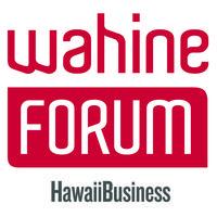 Wahine Forum
