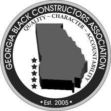 Georgia Black Constructors Association-Metro Atlanta Chapter logo