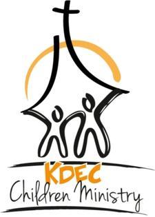 Children's Ministry KDEC logo