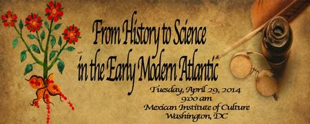 From History to Science in the Early Modern Atlantic